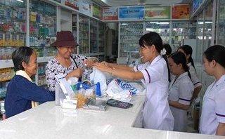 Sức khỏe - Sẽ xử lý các cơ sở bán buôn thuốc không ứng dụng công nghệ thông tin
