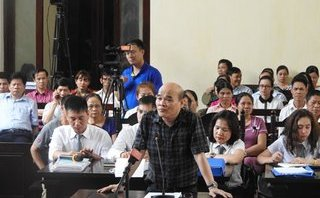 Tin nhanh - Cần thiết để chuyên gia về thận tham gia tố tụng tại phiên tòa xét xử BS Hoàng Công Lương
