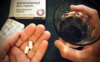 Sức khỏe - Bác sĩ tư vấn liều dùng paracetamol/ngày để tránh bị suy gan