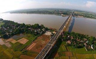 """Xã hội - Hà Nội xây thêm 4 cây cầu mới, giá nhà đất có tăng """"phi mã""""?"""