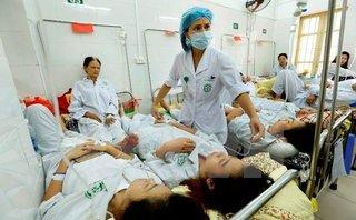 Xã hội - Đỉnh dịch sốt xuất huyết có thể xuất hiện trong tháng 10 và 11