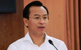 Chính trị - Xã hội - Cách chức Bí thư Đà Nẵng: Đánh trực diện vào tham nhũng