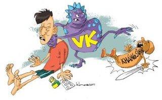 Các bệnh - 5 nguyên nhân khiến tình trạng kháng kháng sinh ở Việt Nam cao nhất thế giới