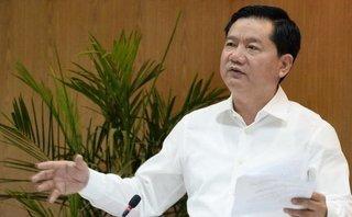 Xã hội - Khởi tố, tạm giam ông Đinh La Thăng: 'Củi tươi' cũng đã cháy!