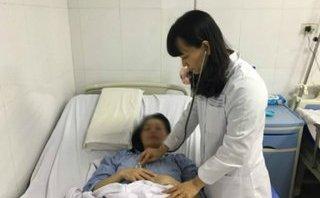 Xã hội - Kỳ lạ người phụ nữ mang thai trong lá lách đầu tiên ở Việt Nam