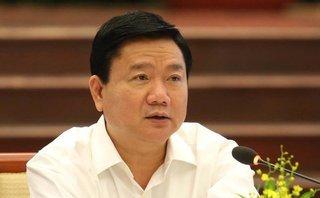 Xã hội - Vụ ông Đinh La Thăng bị bắt: Chứng cứ pháp lý đầy đủ, không bất ngờ