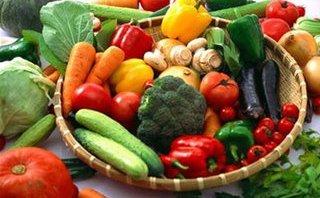 Chế độ ăn uống tốt cho hệ tiêu hóa trong dịp Tết