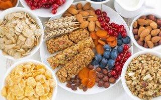 Dinh dưỡng - Cục An toàn thực phẩm khuyến cáo cách chọn bánh kẹo tránh ngộ độc dịp Tết