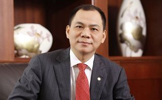 """""""Nữ tướng"""" được ông Phạm Nhật Vượng tín nhiệm giao quản lý tỷ USD"""