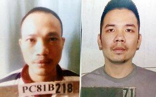 Pháp luật - Tử tù Nguyễn Văn Tình vừa bị bắt ở Hòa Bình
