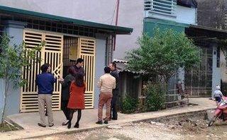 An ninh - Hình sự - Nghi phạm hại cháu bé 20 ngày tuổi ở Thanh Hóa có thể là người thân