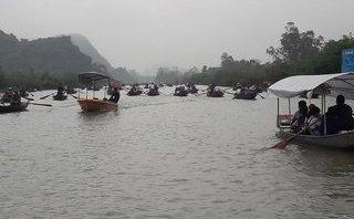 An ninh - Hình sự - Đảm bảo an ninh trật tự cho lễ hội chùa Hương: Kiên quyết xử lý cò mồi