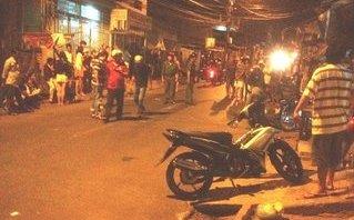 Hà Nội: Điều tra nhóm côn đồ chém chết người trong quán ăn đêm  1