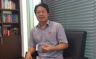 """Chính trị - ĐBQH Đinh Văn Nhã: Muốn đổi sang """"giá đường bộ"""" thì phải được Quốc hội cho phép!"""