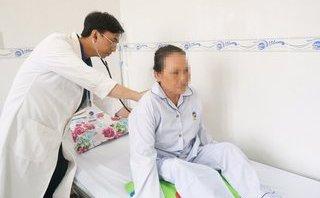 Sức khỏe - Suýt chết vì tự ý dùng thuốc chữa đau ngực