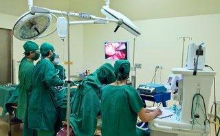 Xã hội - Bệnh viện đón nhận 8 kỷ lục ghép tạng