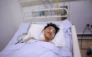 Các bệnh - Cứu sống bệnh nhân tai nạn giao thông đa chấn thương