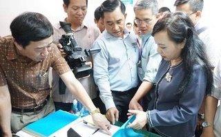 Xã hội - Sẽ tước giấy phép hoạt động nhiều phòng khám có bác sĩ Trung Quốc