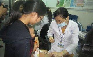 Tin nhanh - TP.HCM: Thành lập trung tâm Tiêm chủng vắc xin tiêu chuẩn '5 sao'