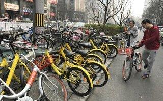 Tiêu dùng & Dư luận - Xe đạp thông minh: Giao thông TP.HCM rối càng thêm rối?