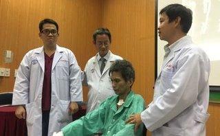 Các bệnh - Hi hữu nam bệnh nhân ngưng thở 3 lần được cứu sống