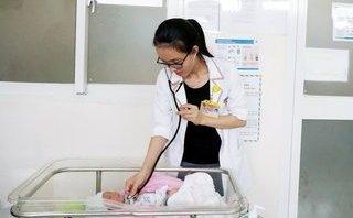 Các bệnh - Mổ khẩn cấp cứu sống thai nhi tim thai rời rạc, sa dây rốn