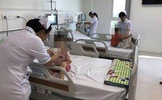 Tin nhanh - Miền Nam nắng nóng, nhiều học sinh ngộ độc phải nhập viện