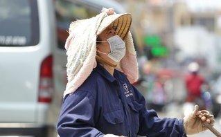 Tin nhanh - Người dân Nam Bộ căng mình chống chọi với nắng nóng gay gắt
