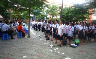 Giáo dục - TP.HCM: Công bố điều kiện tuyển thẳng vào lớp 10 công lập