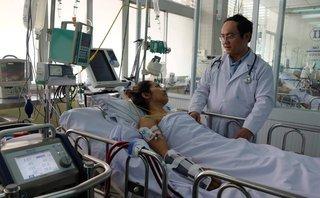 Sức khỏe - Cứu sống nữ bệnh nhân bất ngờ ngưng tim, ngưng thở