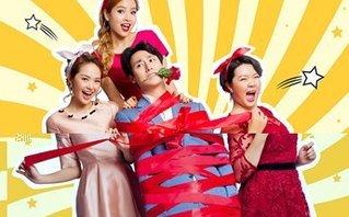 Giải trí - Phim Việt hóa lần đầu được tham gia liên hoan