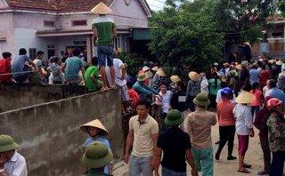 Pháp luật - CQĐT kết luận chính thức nghi án bắt cóc trẻ em tại Hà Tĩnh