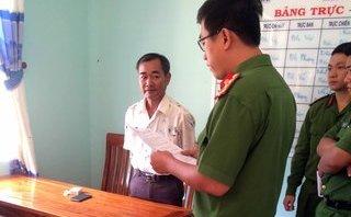 Pháp luật - Quảng Nam: Giáo viên môn đạo đức dâm ô nhiều học sinh nữ