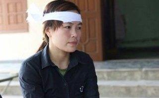 Pháp luật - Giải quyết mâu thuẫn bằng dao: Nỗi đau của góa phụ trẻ