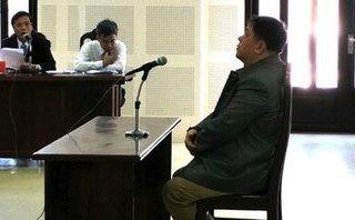 Hồ sơ điều tra - Bản án nào cho kẻ dọa giết Chủ tịch Đà Nẵng?