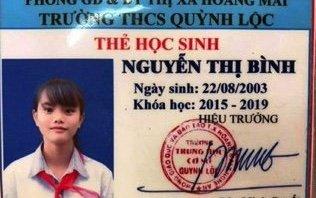 """Xã hội - Nghệ An: Đang tìm kiếm 2 thiếu nữ """"mất tích"""" khi đi chơi Tết"""