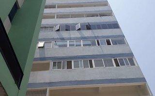 Dân sinh - Nghệ An: Chủ đầu tư xem thường mạng sống của người dân sống trong chung cư?
