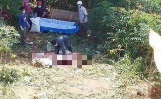 Pháp luật - Bắt khẩn cấp nghi can liên quan đến vụ nam thanh niên tử vong dưới sông