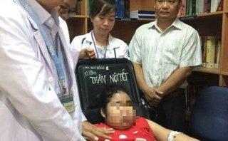 Sức khỏe - Bé gái tăng cân bất thường, đi khám mới biết bị bệnh lạ