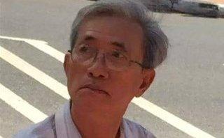 Pháp luật - Truy tố cụ ông 77 tuổi dâm ô với nhiều bé gái ở Vũng Tàu
