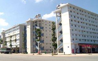 Bất động sản - Bộ Xây dựng đề nghị TP.HCM cho phép xây căn hộ 25m²