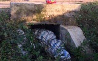 An ninh - Hình sự - Lời khai rùng mình của nghi phạm giết chủ nợ rồi giấu xác xuống cống thoát nước