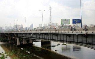 Xã hội - TP.HCM: Lắp đường ống nước ngầm 3.465 tỷ đồng băng sông Sài Gòn