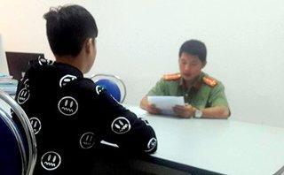 An ninh - Hình sự - Thanh niên livestream Cô Ba Sài Gòn làm việc với công an
