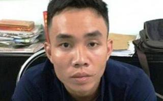 An ninh - Hình sự - Truy tố kẻ dùng búa sát hại bạn tình đồng tính, cướp tài sản
