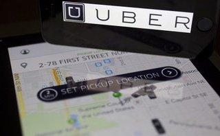 Tài chính - Ngân hàng - Nhận tin bị cưỡng chế thu hồi nợ thuế, Uber kiện cục Thuế TP.HCM