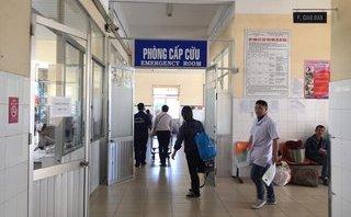 An ninh - Hình sự - Lâm Đồng: Đối tượng hành hung nữ bác sĩ ra đầu thú