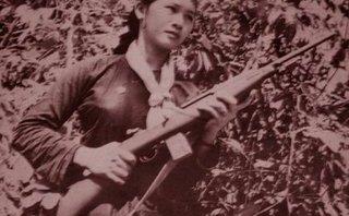 Xã hội - Nghe nữ du kích Bảy Mô kể chuyện ăn Tết trong địa đạo