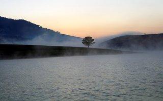 Tin nhanh - Lâm Đồng: Để lại thư tuyệt mệnh, nam thanh niên trầm mình xuống hồ Suối Vàng