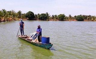 Tiêu dùng & Dư luận - Long An: Ra lệnh phạt để ngăn dân tự ý phá đất lúa nuôi cá tra